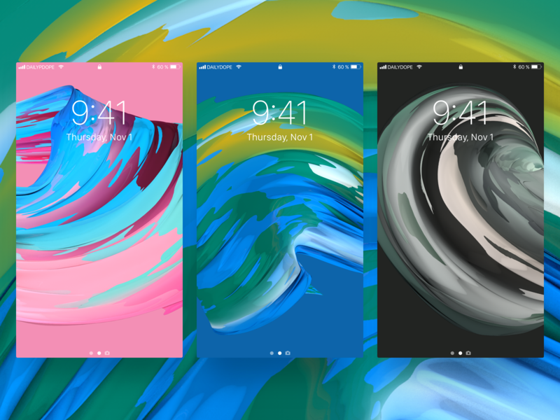 NYRWP |  001 day color download wallpaper freebie free