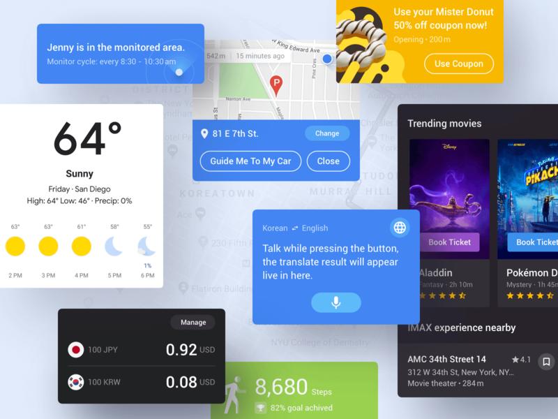 Google Maps | Google Maps for Everyone add-on ui ux ui design thinking map google maps google hello