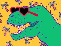 Dinos & chill