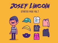Josef Lincoln