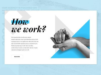 How we work creative design ux ui website site work coaching public relations agency