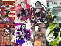 FFP2k18_ Favourite Football Posters 2k18 [Part 2]
