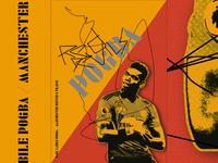Paul Labile Pogba Poster