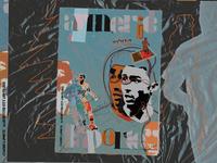 Aymeric Laporte Poster Design