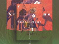 Sadio Mane Poster v2