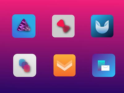 App logo minimal design creative logo logoicon app logo design apps logo apps icon mobile app logo logo design logo collection logo design branding brand identity graphic design app icon app logo