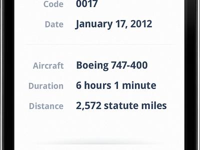 Flight Tracker, Info flights ticket airplane airline