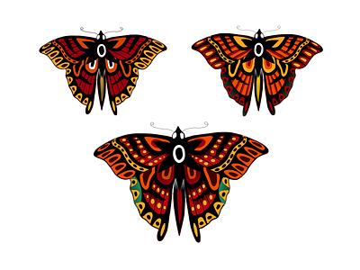 traditional butterfly tattoos girl tatoo design old school tattoo illustration cute tatoo tatoo tattoo designs