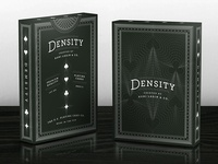 Density Deck — Tuck Case