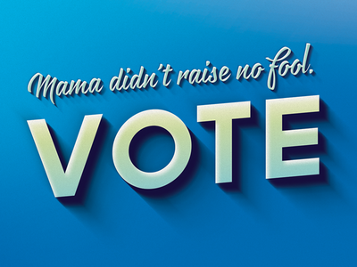 Vote! vote