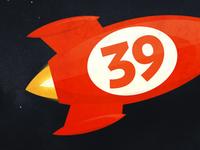 Rocket 39