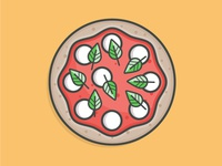 21. The 'LA Woman' Pizza - Jon & Vinny's