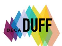 DUFF logo