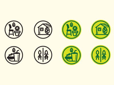 more pictograms