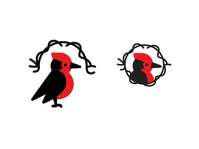 Bird icon synthesis logo icon birds
