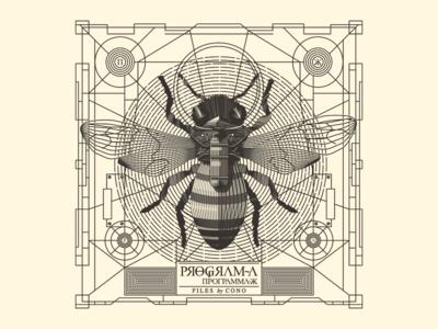 Bee . File
