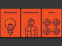 Profile Cards (part 1)