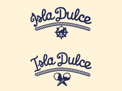 Isla Dulce