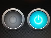 Warp speed button