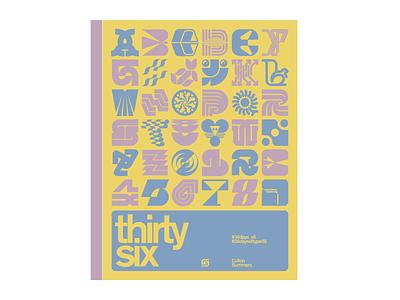 36daysssss 36daysoftype08 36dayoftype experimental type typography book cover poster illustration type design lettermark brand identity symbol trademark logo design logo