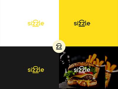 Burger Logo Design burger menu design burger cafe logo burger logo burger food burger burger logo desgin ux vector ui illustration design app 3d logo graphic design branding