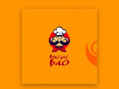 Burger Logo Design burger food logo burger food burger menu design burger burger logo burger logo design food logo design food logo 3d logo graphic design branding