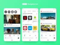 Android Navigation 2.0