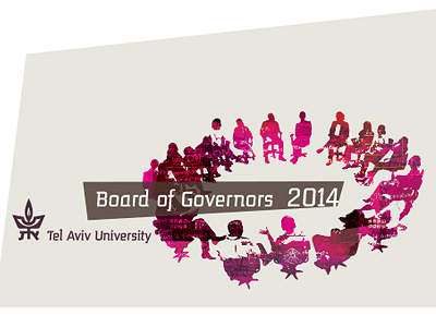 TAU Board of Governors 2014