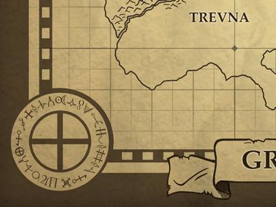 Dribbble map1