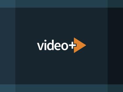 video+ Logo