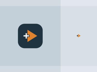 video+ App Icons