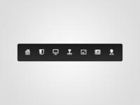 Personal Nav Icons