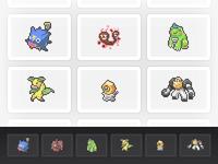 More PokéBox Sprites
