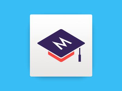 MentoringCamp.de Logo course class mentor logo mentoringcamp