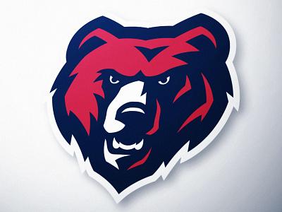 Norcal Bear Mascot Logo california norcal bear mascot bear illustration bear logo esports logo identity sports logo sports logo illustration esports gaming dasedesigns