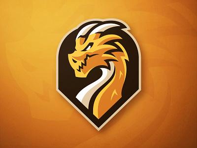 Dragon Cartoon Logo icon design dasedesigns dragon icon sports logo mascot logo dragon mascot dragon esports esports logo dragon illustration logo illustration cartoon logo dragon cartoon dragon logo