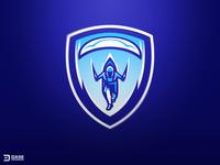 Team Finalín Sports Logo