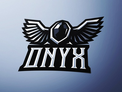 Onyx eSports Logo Design