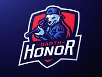 Polar Bear eSports Mascot Logo