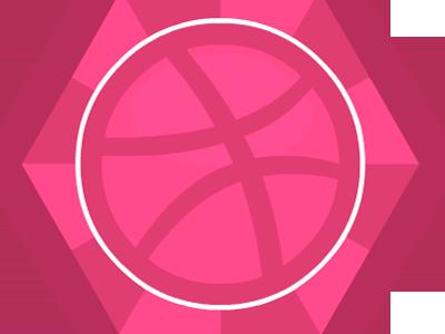 Dribbble tribute dribbble tribute nut award badge karmacracy gamification ball basket