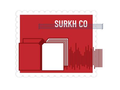 Surkh Co