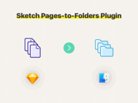 Sketch Pages-to-Folders Plugin