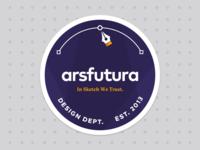 Design Team Stickers