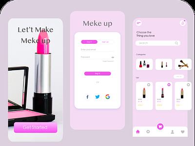 Makeup tool app girl woman beauty app ios make up app make up
