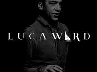Luca Ward - Logo Design