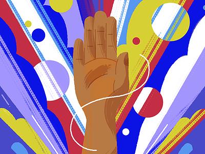 International Women's day 2dart 2d animation womensday illustrator digital illustration illustration