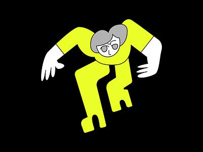 Misfits characters zombie characterillustration graphic design characterdesign illustrator minimal digital illustration illustration