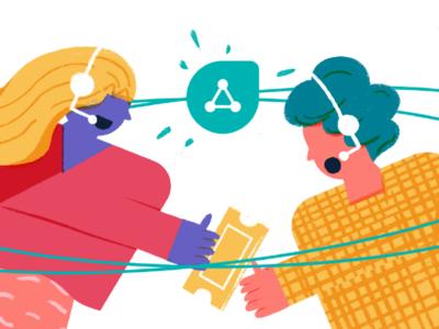 Collaboration Tool - Freshconnect
