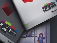 Hardwyn Catalogue options
