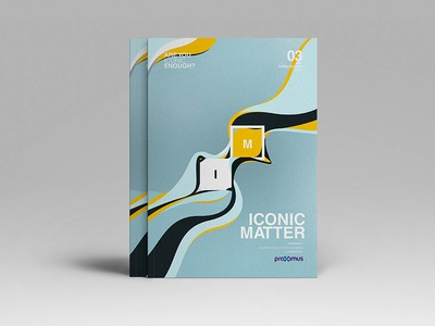 IconicMatter 3rd Edition
